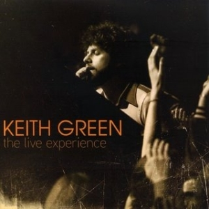 Keith Green Live Experience - Special Edition